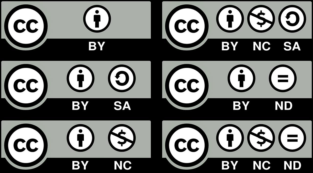 Tipos de licencia