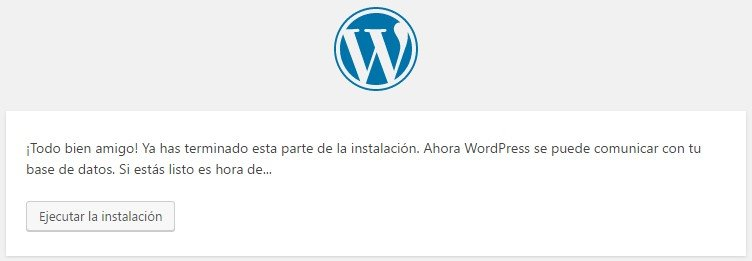 Instalacion Wordpress paso 3