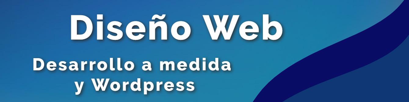 Diseño web en Murcia - Desarrollos a medida y Wordpress