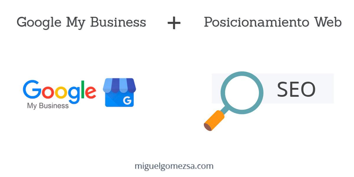 Google My Business - Mejorar la presencia online fácil y rápido