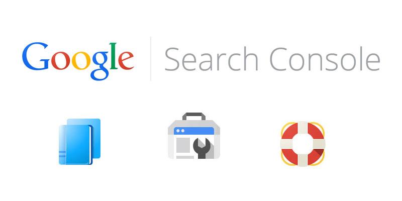 Indexar en Google mi web manualmente desde Search Console