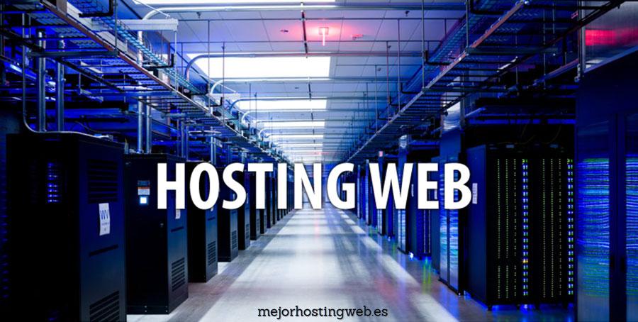 ¿Qué tener en cuenta al elegir un hosting web?
