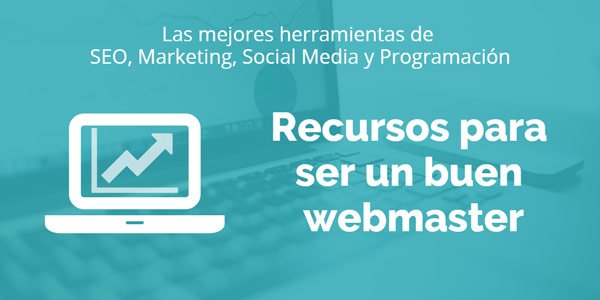 Recursos para Desarrollo Web, SEO, Marketing y Social Media