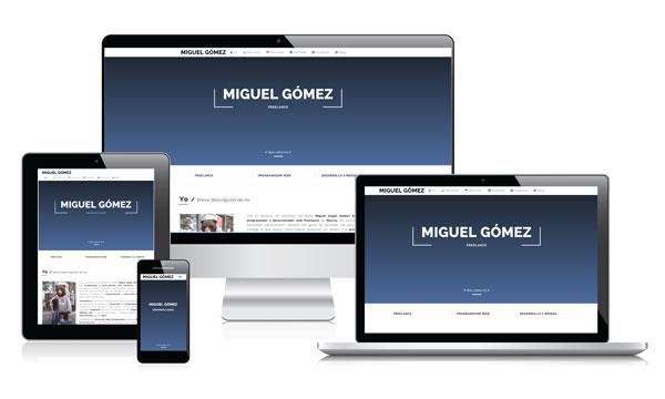 Versión móvil o diseño responsive para tu web... Google te ayuda