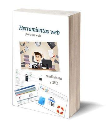 Ebook gratuito sobre herramientas web