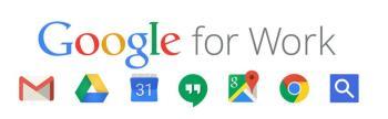 Google Apps for Work - La solución profesional para mejorar la productividad