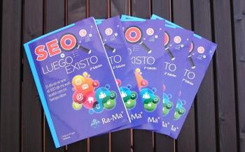 SEO Luego Existo - Segunda Edición con RA-MA Editorial