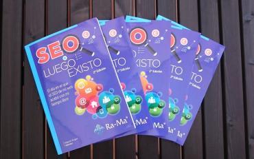 SEO luego Existo 2º Edición en Amazon